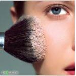 Пудра и основа под макияж