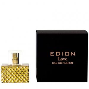 Love аромат для тела, EDION, 50 мл.