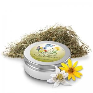 Аппенцель крем (Альпийский сенной цвет) для лица и тела (Appenzeller Heublumencreme) 50мл., Just (Юст)