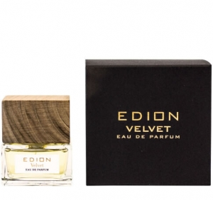 Velvet аромат для тела, EDION, 50 мл.
