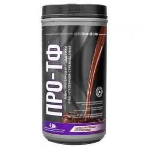Протеин ПРО-ТФ 4Лайф (PRO-TF 4LifeTansform) со вкусом шоколада
