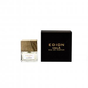 Voila аромат для тела, EDION, 50 мл.